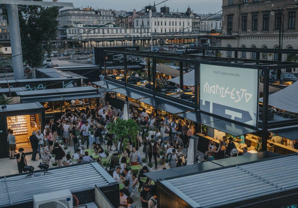 Manifesto inovuje investiční strategii, Cubespace odkoupí moduly na Florenci